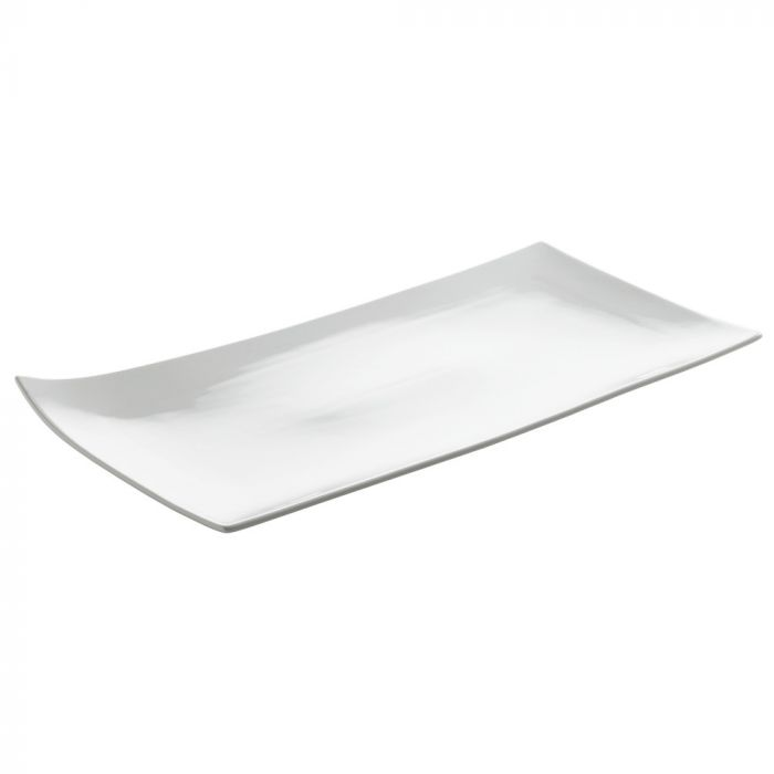 Тарелка прямоугольная, 36 X 18 см Page Maxwell & Williams